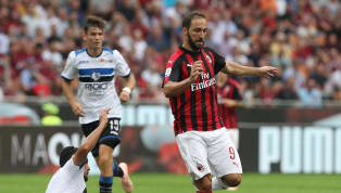 Milan-Atalanta 2-2: Rigoni gela San Siro al 91', beffa atroce per i rossoneri