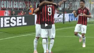 VIDEO | Milan - Atalanta 2-2: ecco tutti gli highlights del match di San Siro