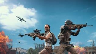 PUBG Corp Shares Workaround for Desert Knights Squad Gameplay