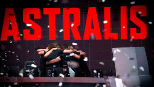 Astralis Claims FACEIT London Major Over Natus Vincere