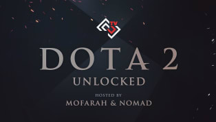New Dota 2 Talk Show Hosted by MoFarah and Nomad Announced