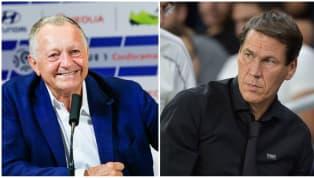 ARBITRAGE : Jean-Michel Aulas tire à boulet rouge sur Rudi Garcia