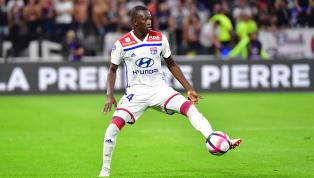 """HOMMAGE : Cheikh Diop fait une déclaration à son """"idole"""" à Lyon"""
