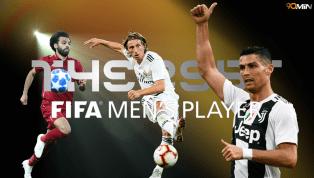 Weltfußballer 2018: Endet die Ronaldo-Messi-Ära heute Abend?