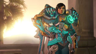 Pharah Buffs Won't Raise Her Overwatch Viability
