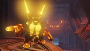 Torbjorn Rework has the Possibility to Be Overpowering in Overwatch