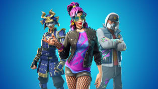 It Would Cost More Than $450 to Buy All the Fortnite Season 5 Skins