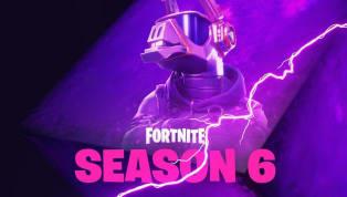 Epic Games Releases First Teaser for Fortnite Season 6