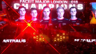 5 Takeaways From the FACEIT Major