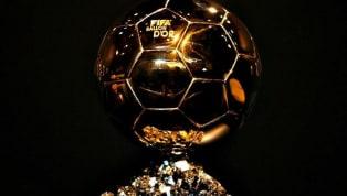 France Football vừa sáng lập thêm 2 danh hiệu Quả bóng Vàng mới