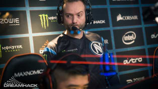 MaLeK Joins G2 as Coach for ESL One New York