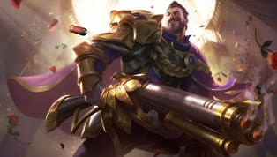 5 Best Junglers in League of Legends Patch 8.19