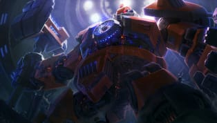 5 Best Top Laners in League of Legends Patch 8.19