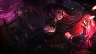 5 Best Supports in League of Legends Patch 8.19