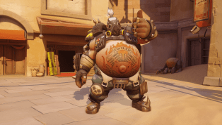 Jeff Kaplan Says Roadhog Changes Will Come to Overwatch PTR Soon