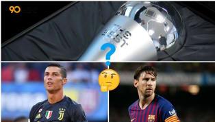 Messi, Ronaldo và các ngôi sao nổi tiếng bầu chọn cho ai tại giải The Best?