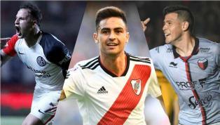 El equipo ideal de la sexta fecha de la Superliga