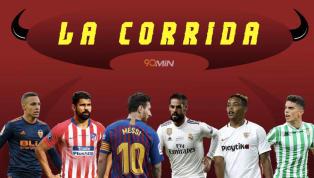 LA CORRIDA #5 : Ben Yedder et Séville cartonnent, Girona créé la surprise au Camp Nou !