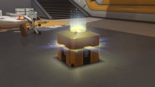 Free Overwatch Golden Loot Box Available for Twitch Prime Members