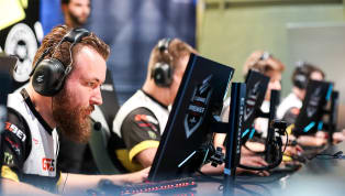 Na`Vi is Out for Redemption at ESL One New York