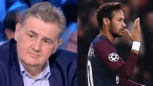 Pierre Ménès lâche un énorme coup de gueule concernant Neymar après PSG-Reims