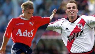 Cinco grandes jugadores que pasaron por River e Independiente