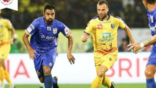 Pranjal Bhumij Scores Goal of the Season Contender as Mumbai City Hold Kerala Blasters to a 1-1 Draw