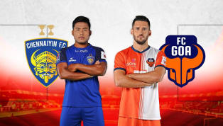 Three Things to Look out for as Chennaiyin FC Take on FC Goa in the Indian Super League