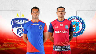 Three Things to Look out for as Bengaluru FC Host Jamshedpur FC in the Indian Super League