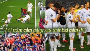 Công thần MU tiết lộ về thất bại ở chung kết Champions League, fan rơi nước mắt