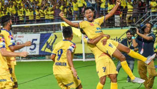 Rating the Indian Players at Kerala Blasters After Round 1 of the 2018/19 ISL