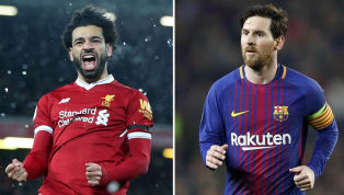 France Football Removes Ballon d'Or Poll After Lionel Messi and Mohamed Salah Claim Almost All Votes