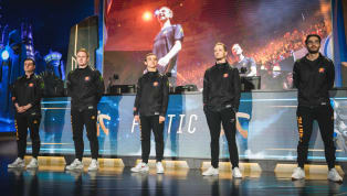 Fnatic Changes Roster Ahead of G-Rex Match