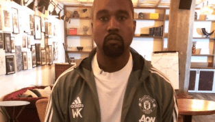 Make Football Great Again: Kanye West & 7 Other Rappers Who've Been Spotted in Club Kits
