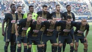 CURIOSO: Philadelphia Union es el único equipo de la MLS que no tiene jugadores hispanos