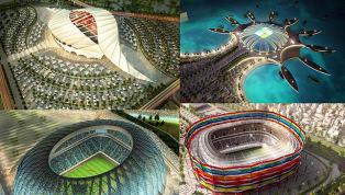 LAMENTABLE   El altísimo número de fallecidos en la construcción de los estadios para Qatar 2022