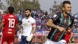 URGENTE   La U desvincula del club a 3 jugadores tras fracaso en Copa Chile