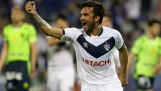 Los 5 jugadores con más partidos en la historia del fútbol argentino