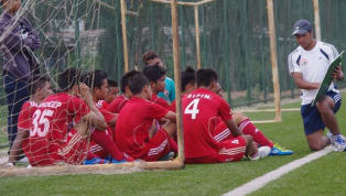 Shillon Lajong Take Groundbreaking Decision to Adopt no-Foreigner Policy in the I-League