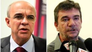 Jogador especulado no Flamengo e Corinthians tem futuro definido