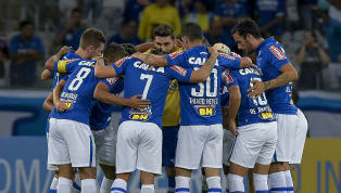 Rival brasileiro negocia para ter atacante do Cruzeiro