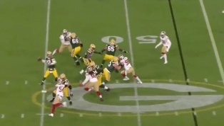 VIDEO: Aaron Rodgers Orchestrates Epic Late Drive to Defeat 49ers on MNF