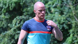 Iain Hume Advises Overseas Footballers to Have a Broad Mindset in Order to Play in India