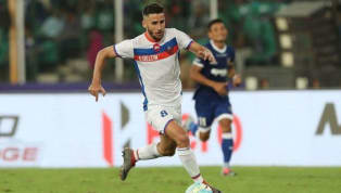 Top Goalscorers From the First Round of Games in the Indian Super League This Season