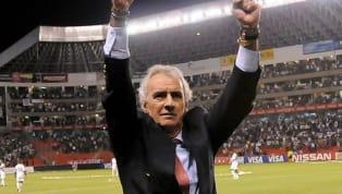 ¿REGRESA A LDU?   Jorge Fossati se encuentra sin equipo y ¡podría volver a Ecuador!