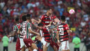 Fluminense negocia empréstimo para contar com jogador do Flamengo