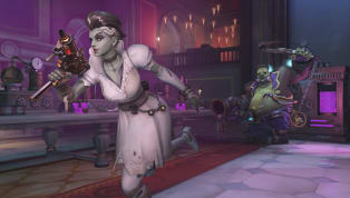 5 Best Things About Overwatch Halloween Terror