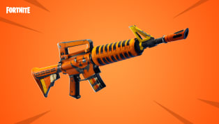 Fortnite Patch 6.10 Goes Live