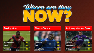 Where Are They Now? The Real Life Careers of 13 Championship/Football Manager Legends