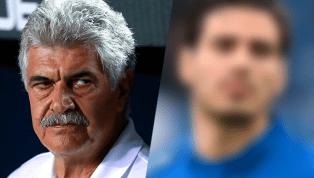 FUERTE | Ferretti le cierra las puertas del Tri a este mexicano que juega en Europa